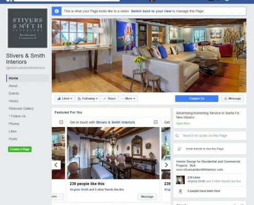 Stivers and Smith Interiors
