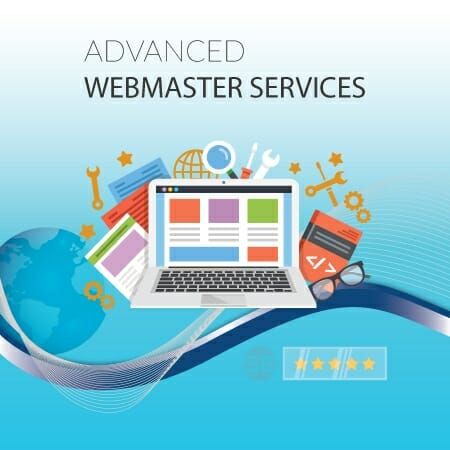 Advanced Webmaster Services